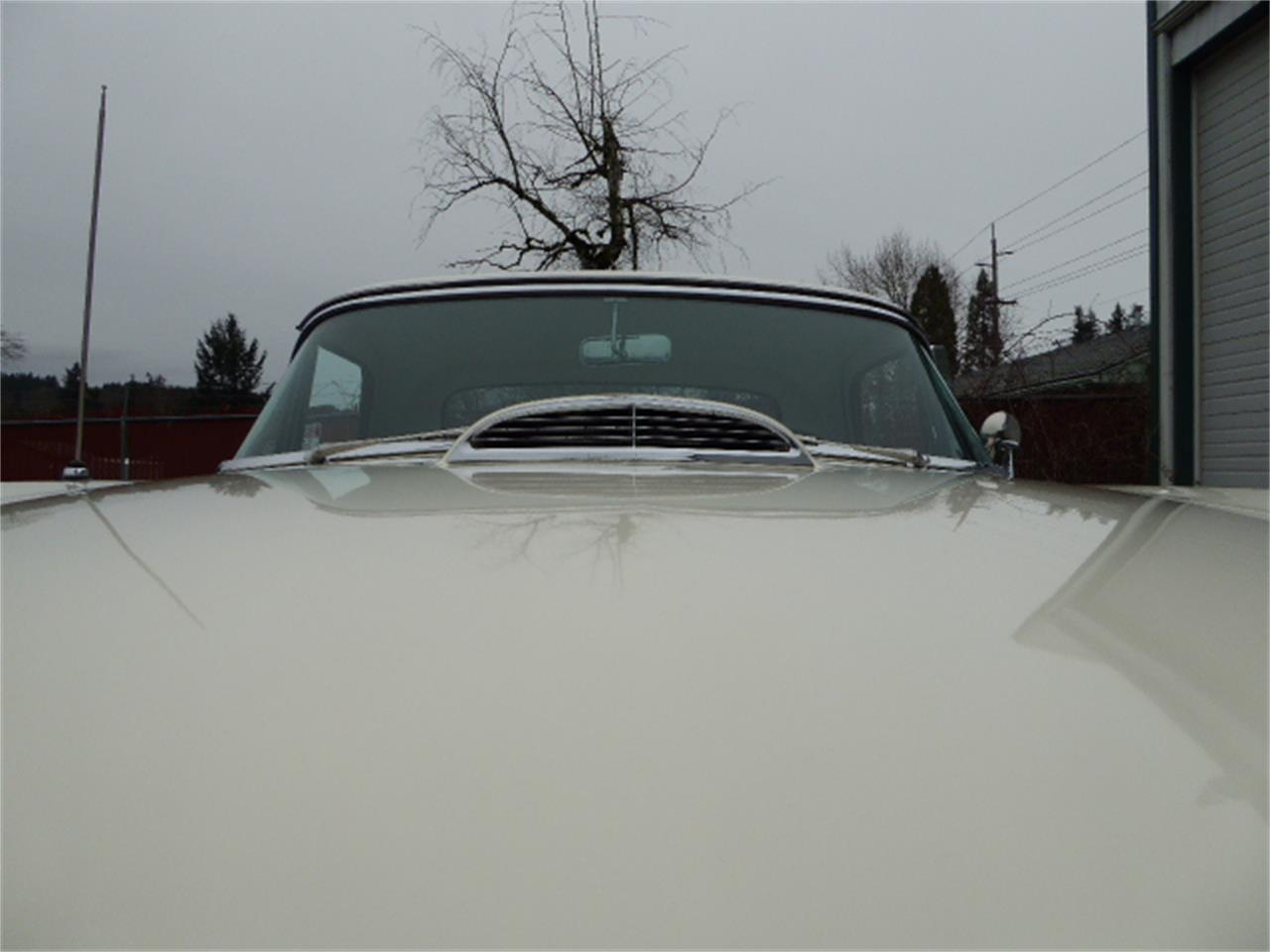 Large Picture of '55 Thunderbird - PCTA