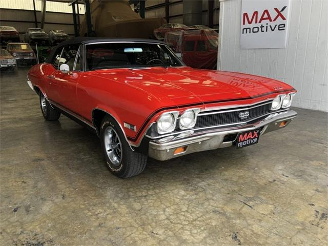 Picture of 1968 Chevrolet Chevelle Offered by  - PCTW