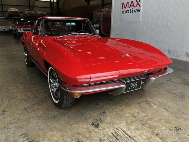 Picture of '65 Corvette - PCU5
