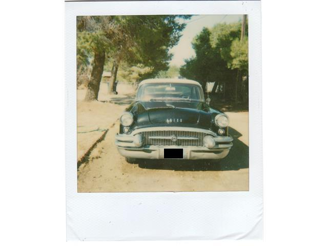Picture of '55 Buick Special Offered by a Private Seller - PCUL