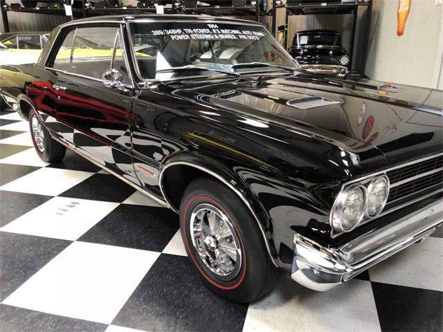 Picture of '64 GTO - PCUY