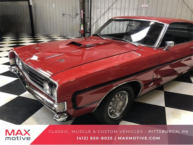 Classic Ford Torino For Sale On Classiccars Com