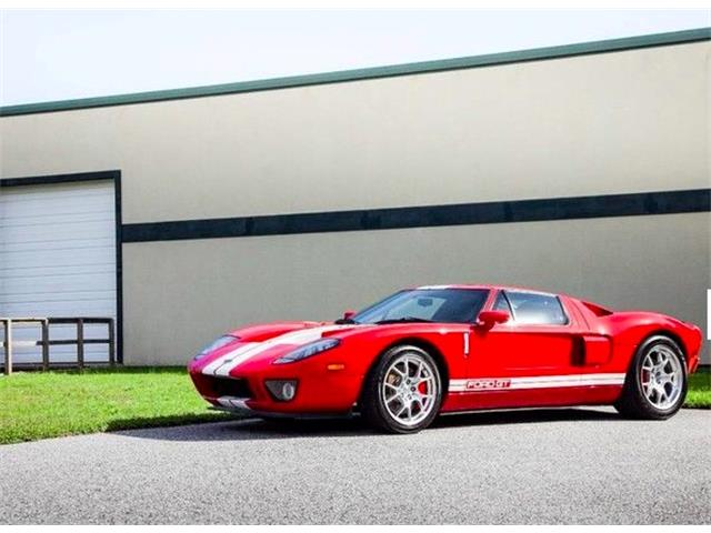 Picture of 2005 GT located in Georgia Offered by  - PCV7
