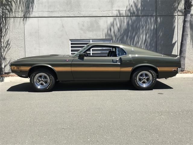 Picture of '69 Mustang - PCV8