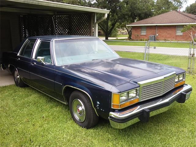 1981 Ford LTD