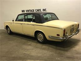 Picture of '71 Silver Shadow - PCVB