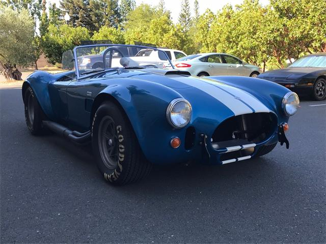 Picture of '65 Shelby Cobra - $500,000.00 Offered by  - PCVD
