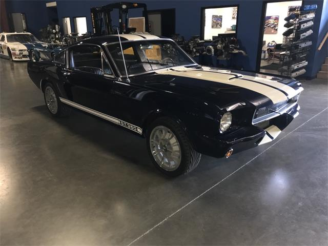 Picture of '66 Mustang GT350 - PCVH