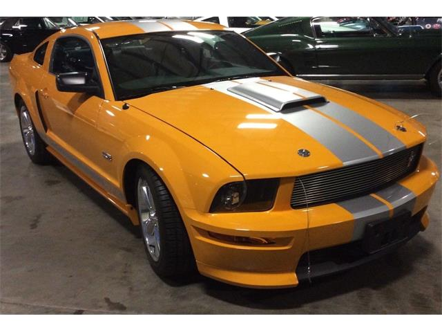 Picture of 2008 GT Offered by  - PCVL