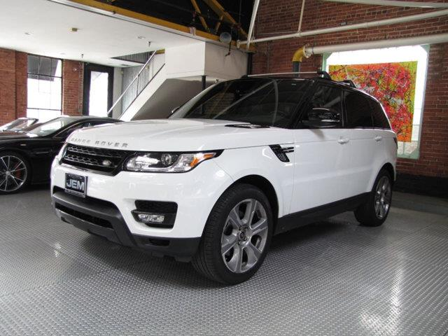 Picture of '15 Range Rover Sport - PAQD
