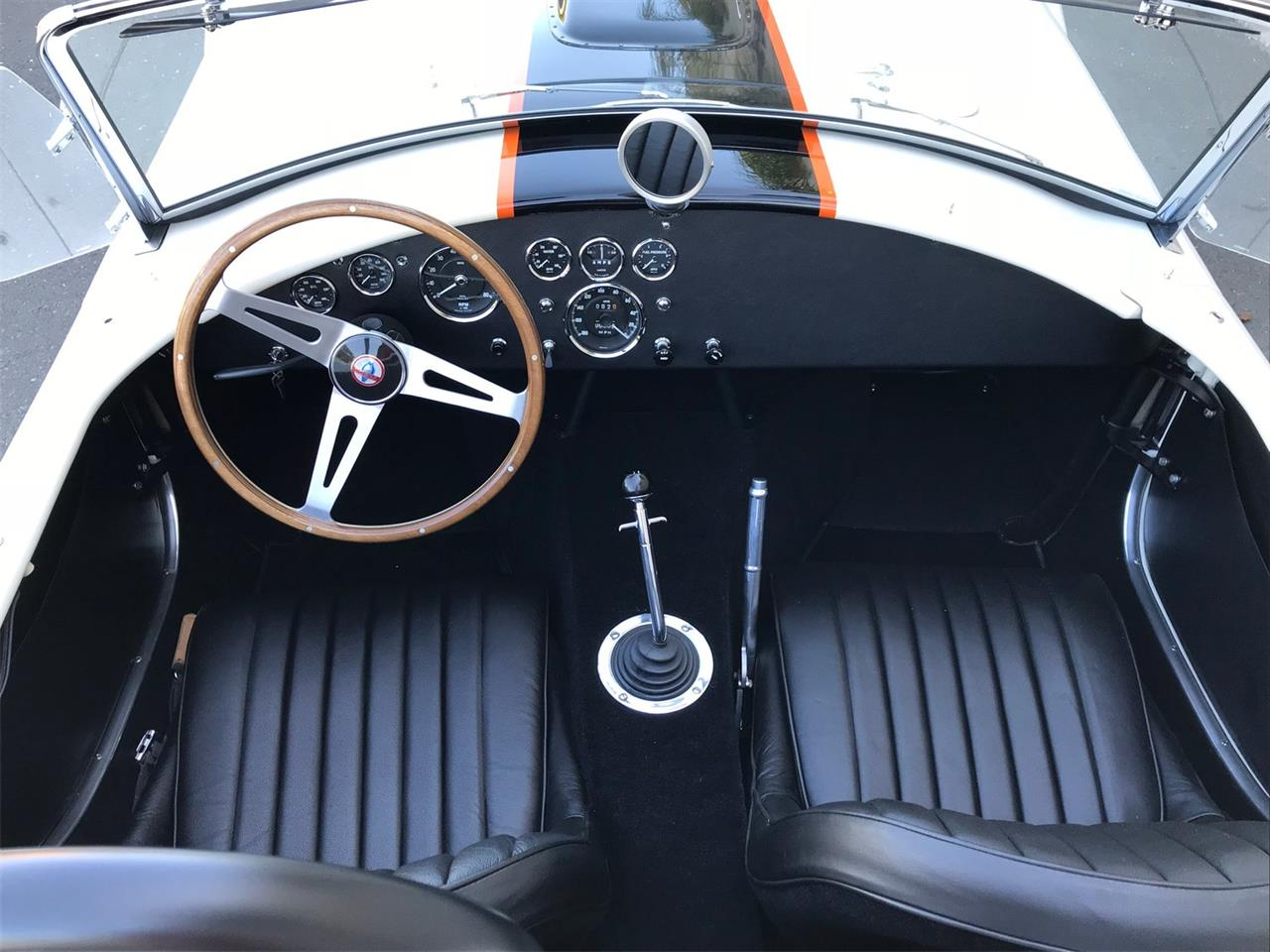 Large Picture of '65 Cobra - PCVM