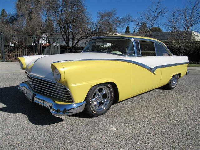 Picture of '56 Crown Victoria - PCVP