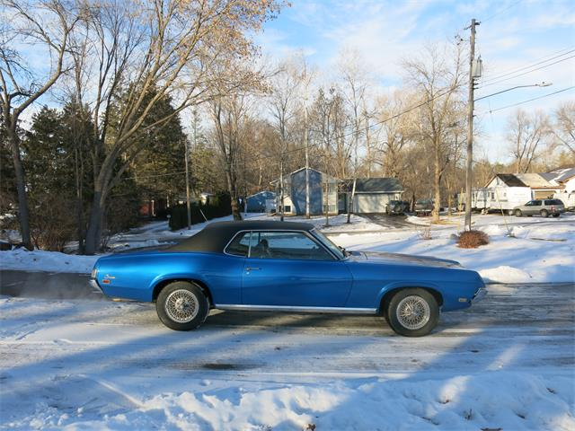 Picture of 1969 Cougar - $9,950.00 - PCVR