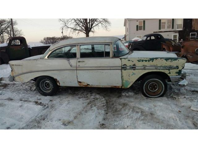 Picture of '56 2-Dr Sedan - PCVY