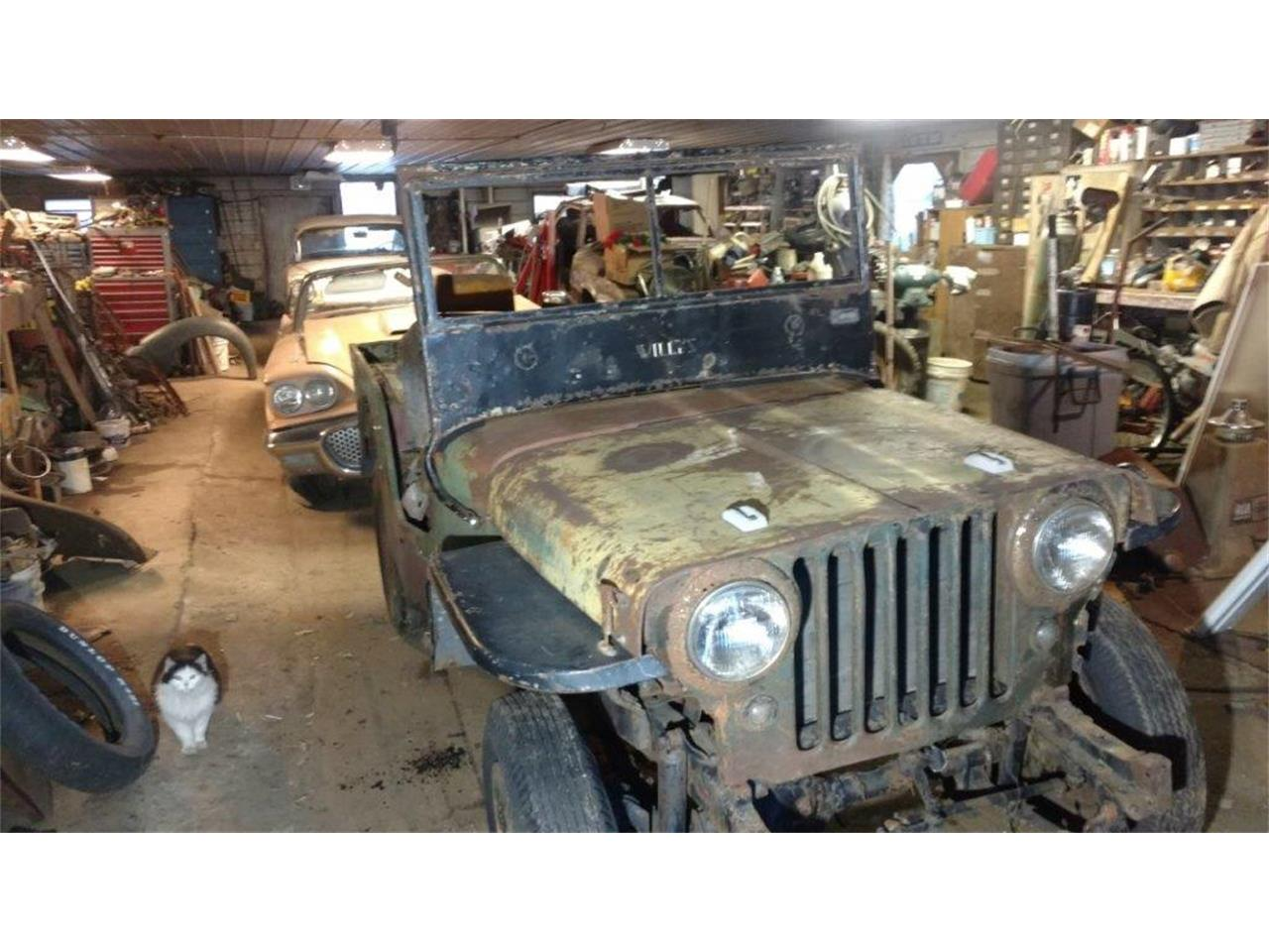 Large Picture of '48 Willys - PCVZ