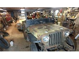 Picture of '48 Willys - PCVZ