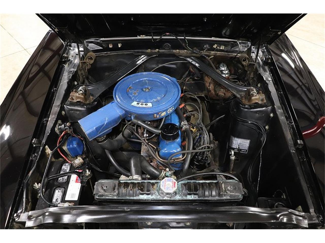 Large Picture of 1969 Ford Mustang located in Michigan - $24,900.00 - PCW0