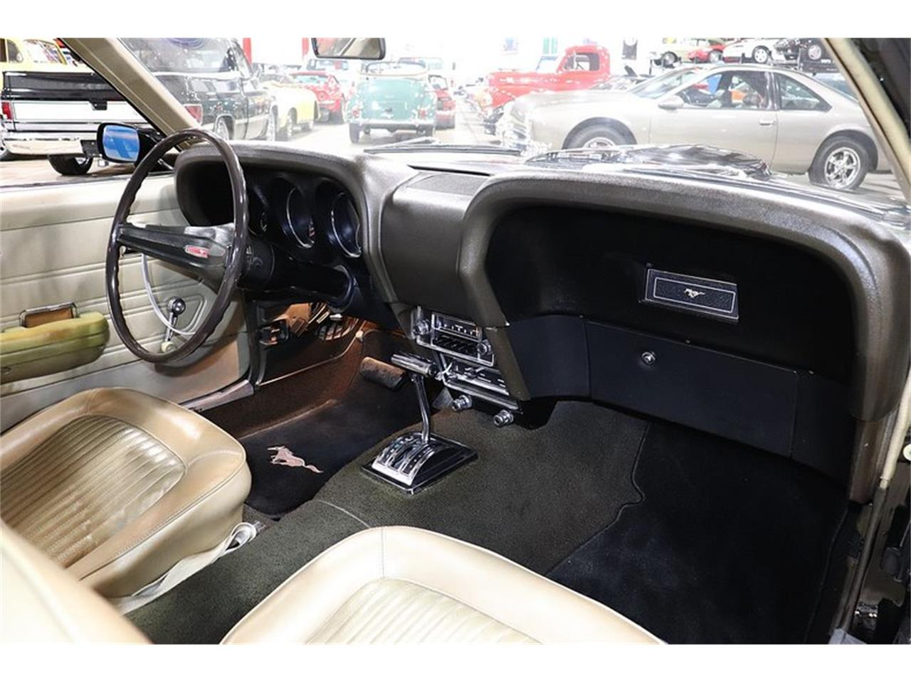 Large Picture of 1969 Mustang located in Michigan - $24,900.00 Offered by GR Auto Gallery - PCW0