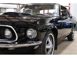 Picture of '69 Ford Mustang located in Michigan - $24,900.00 Offered by GR Auto Gallery - PCW0