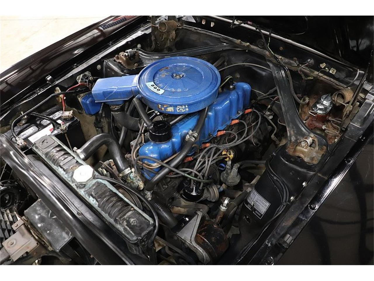 Large Picture of '69 Ford Mustang - $24,900.00 Offered by GR Auto Gallery - PCW0