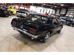 Picture of 1969 Mustang located in Kentwood Michigan - PCW0