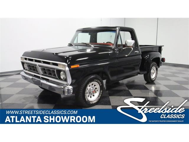 Picture of '76 F100 located in Lithia Springs Georgia - PCW5