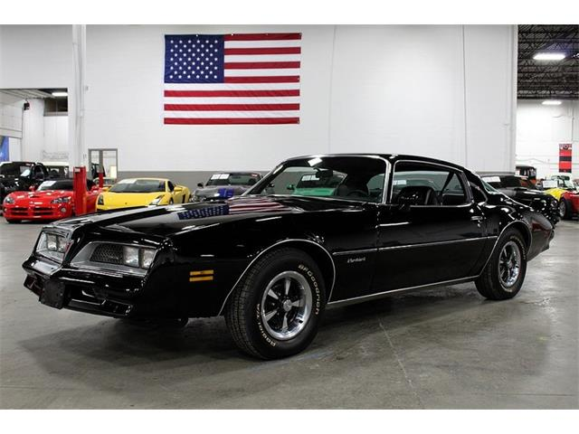 Picture of '78 Firebird - PCW7