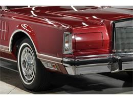 Picture of '77 Continental - PCWC