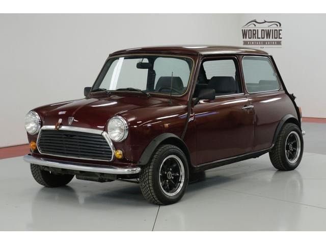 Picture of '75 MINI Cooper Offered by  - PCWH