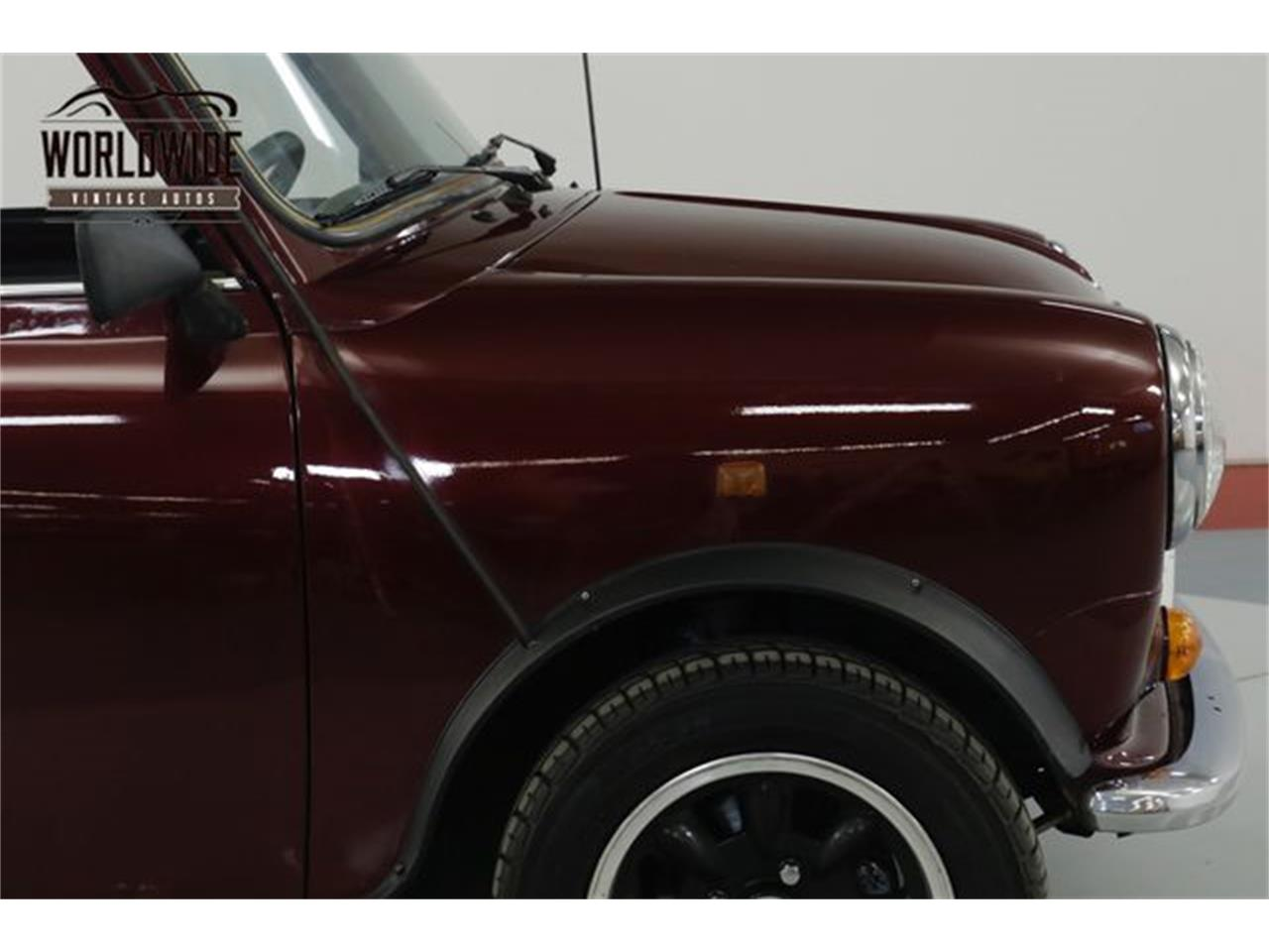 Large Picture of '75 Cooper - PCWH