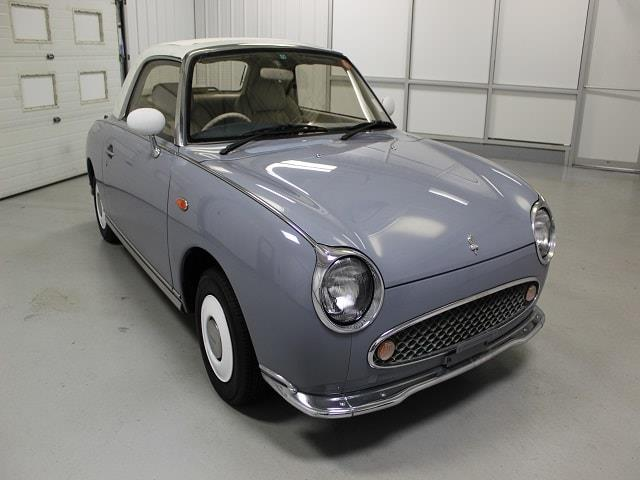 Picture of 1991 Nissan Figaro - $18,991.00 - PCWI