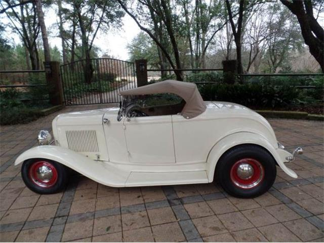 Picture of '32 Cabriolet - PCWP