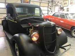Picture of Classic '35 Pickup located in Cadillac Michigan - PCWY