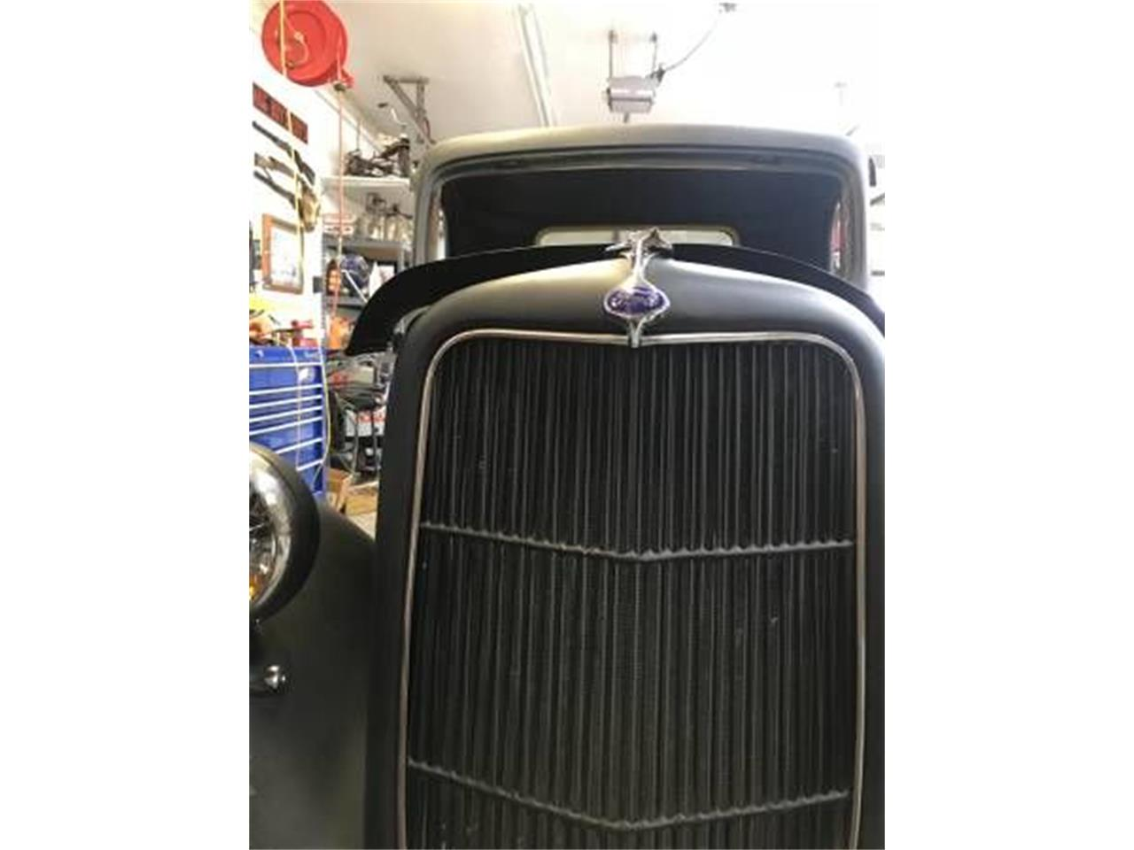 Large Picture of 1935 Pickup located in Cadillac Michigan - $21,495.00 Offered by Classic Car Deals - PCWY