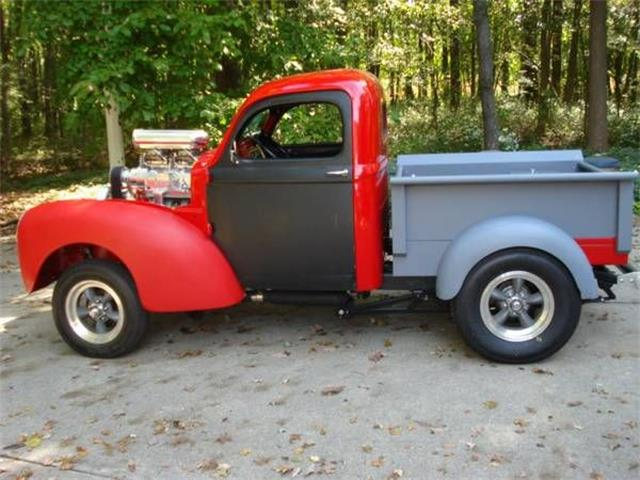 Picture of 1940 Pickup located in Cadillac Michigan Offered by  - PCX0