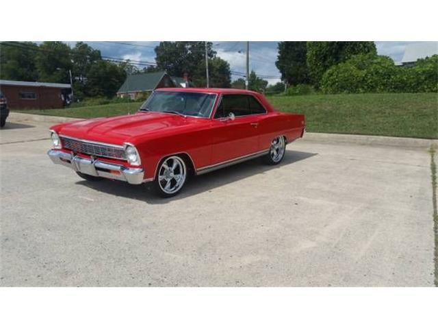 Picture of '66 Chevy II - PCX4