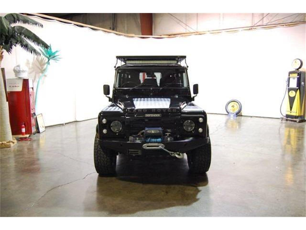 Large Picture of '83 Defender - PAQJ
