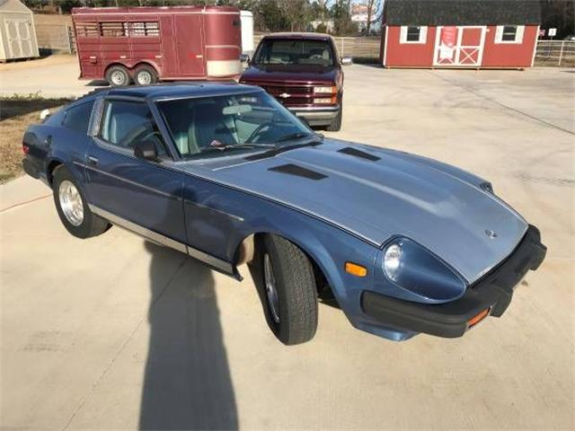 Picture of '81 Datsun 280ZX - $11,495.00 Offered by  - PCXG