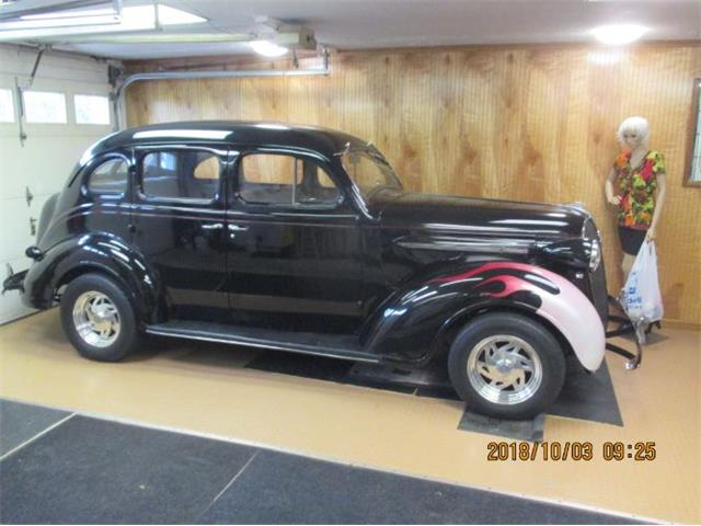 Picture of Classic 1937 Plymouth Street Rod located in Cadillac Michigan - $18,995.00 - PCXK