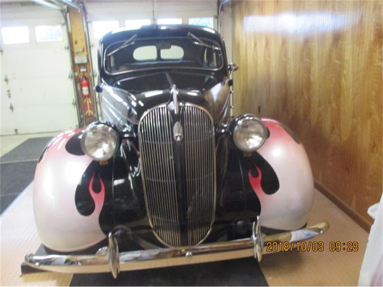 Large Picture of '37 Street Rod - PCXK