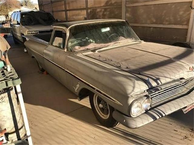 Picture of Classic 1959 Eagle located in Cadillac Michigan Offered by  - PCXO