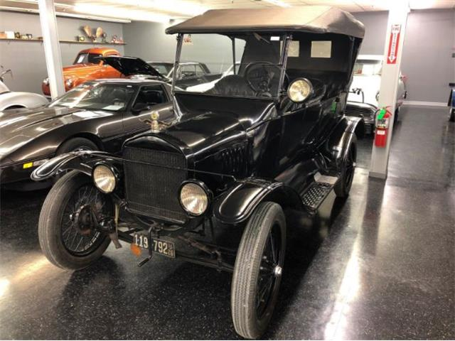 Picture of '26 Model T - PCXR