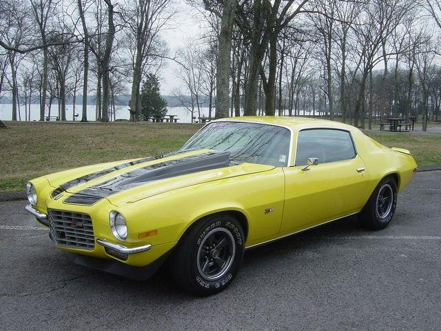 Picture of '73 Camaro - PAQL