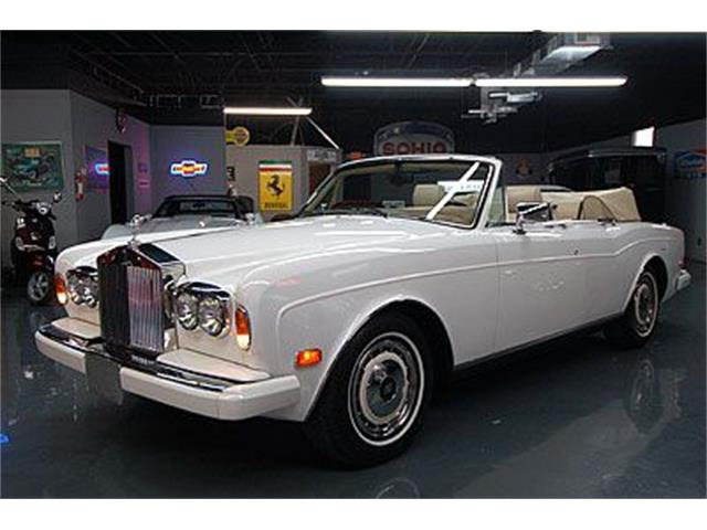 Picture of '94 Corniche IV Offered by  - PCY0