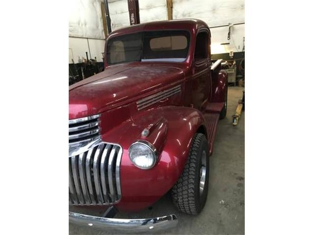 Picture of '46 Pickup - PCY2