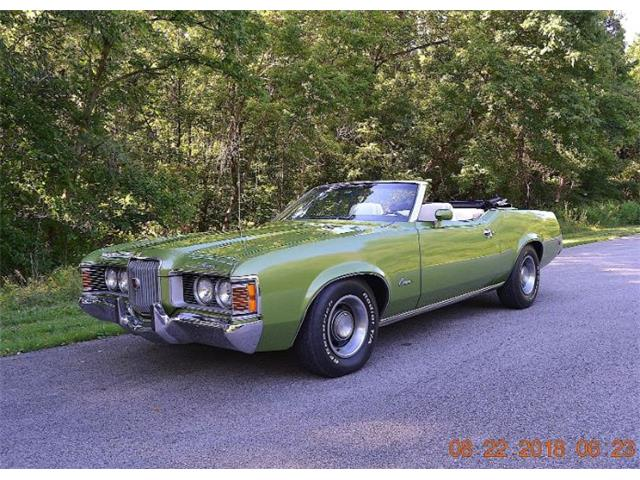 Picture of Classic '72 Cougar - $45,995.00 - PCYB