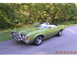 Picture of '72 Cougar - PCYB