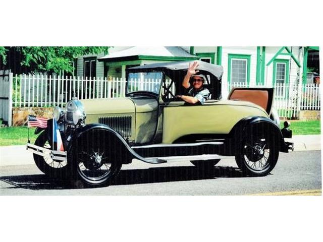 Picture of '28 Model A - PCYC