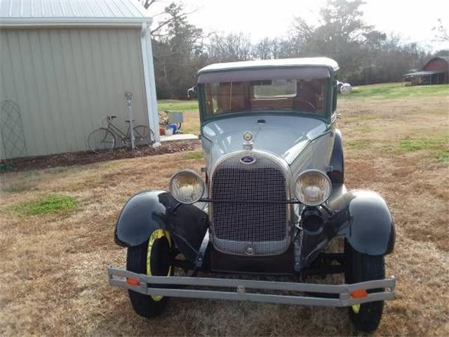 Picture of '28 Model A - PCYE