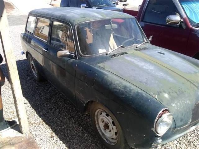 Picture of '68 Squareback - PCYK